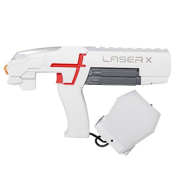 Lançador Infravermelho Laser X - Sunny
