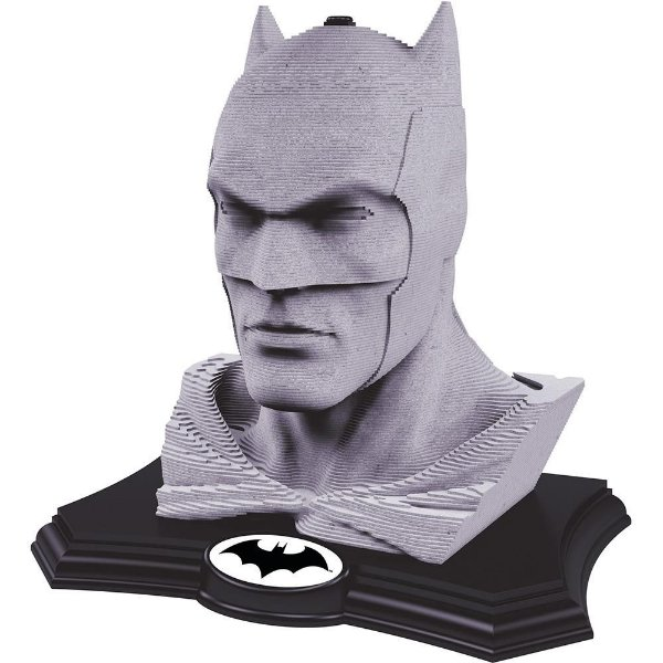Puzzle Escultura 3D Batman - Grow
