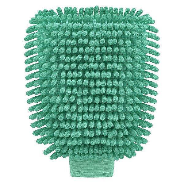 Luva Microfibra Multiuso - Flash Limp
