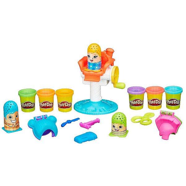 Play-Doh Corte Maluco - Hasbro