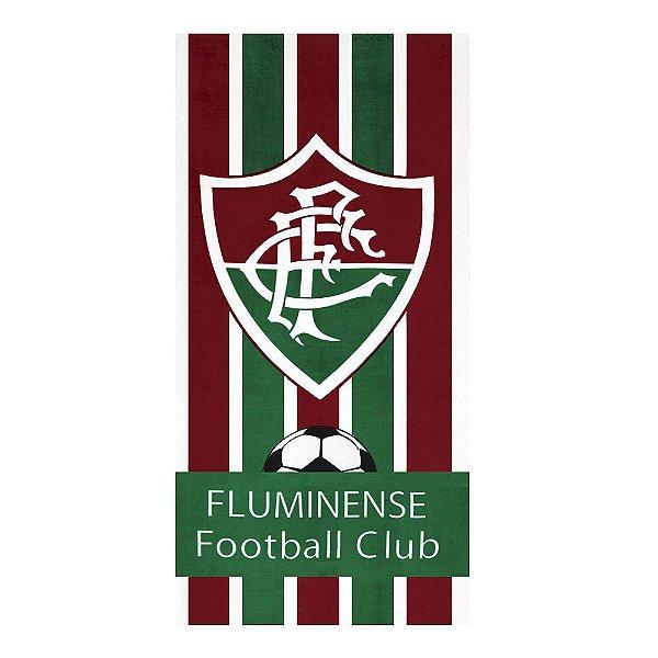 Toalha de Banho Fluminense - Döhler