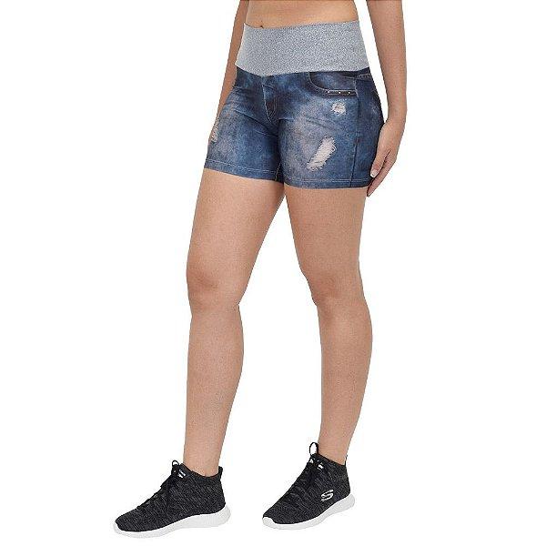 Short Super Skinny Jeans - Live