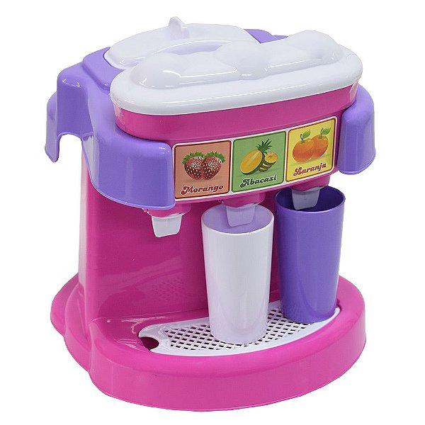 Maquina de Café e Suco - Calesita