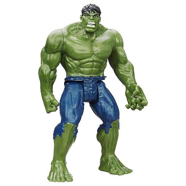 Boneco Hulk - Titan Hero Series - Hasbro