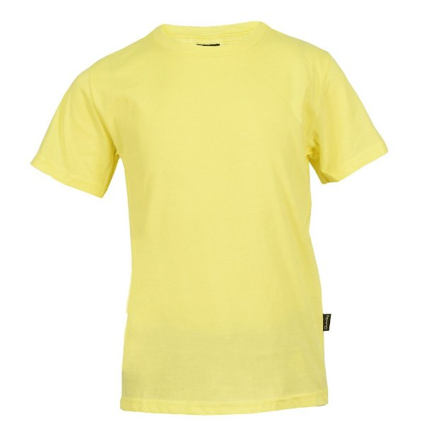 Camiseta Infantil Básica 10/14 - Quimby