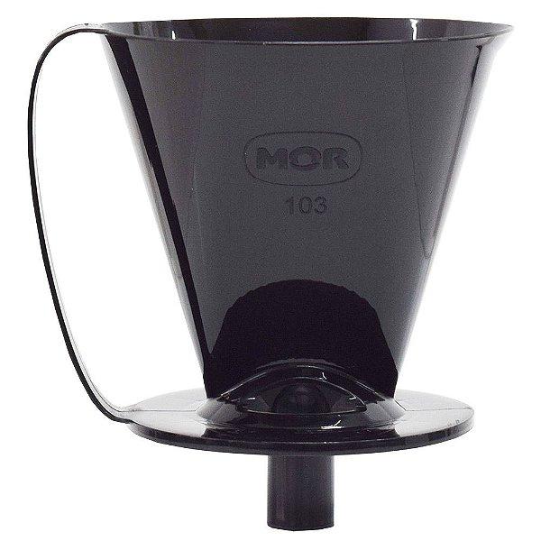 Suporte Grande Para Coador de Café 103 - Mor