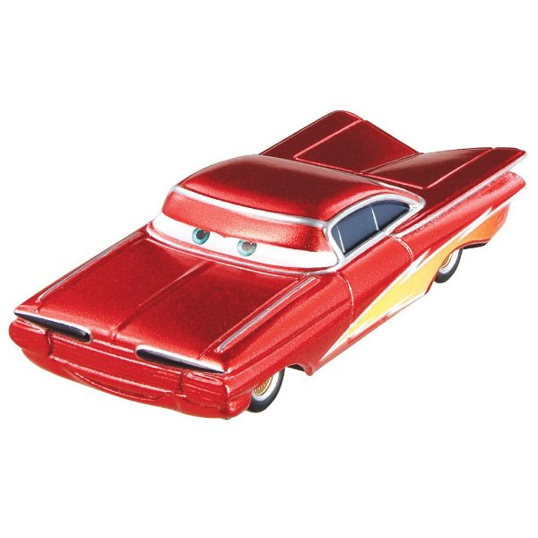 Ramone Raio - Disney Carros - Mattel