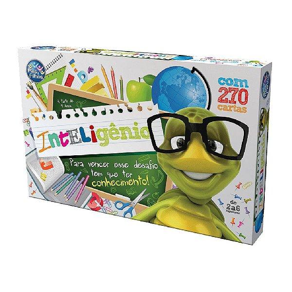 Jogo Inteligênio - Pais e Filhos