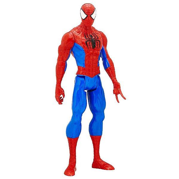 Boneco Homem-Aranha Sinister 6 - Titan Hero Series - Hasbro