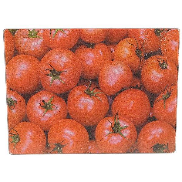 Tábua de Vidro - Tomates - Dynasty