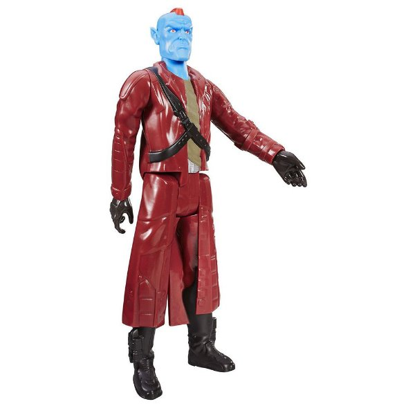 Boneco Yondu - Guardiões da Galáxia - Hasbro