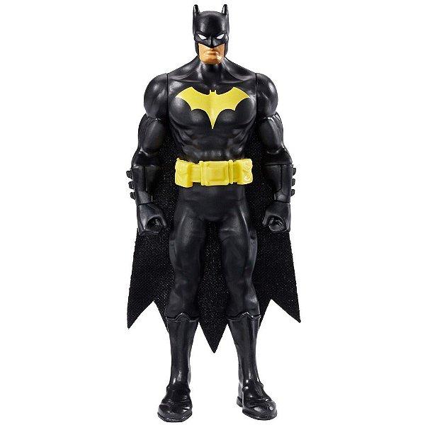 Liga da Justiça - Batman - Mattel