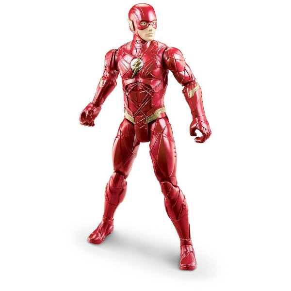 Boneco Flash - Justice League - Mattel