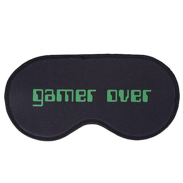 Máscara de Dormir Gamer Over - Ops!
