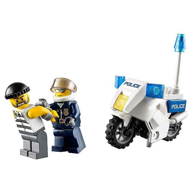Lego City Perseguição de Bandido