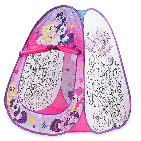 Toca de Colorir My Little Pony - Braskit
