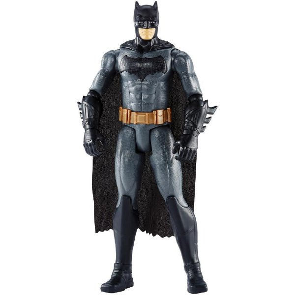 Boneco Batman - Justice League - Mattel