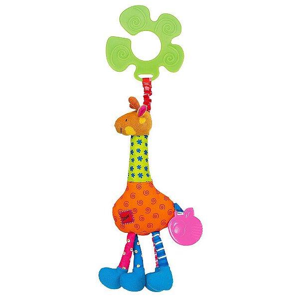 Mobile Divertido para Carrinho Girafinha Igor - K's Kids