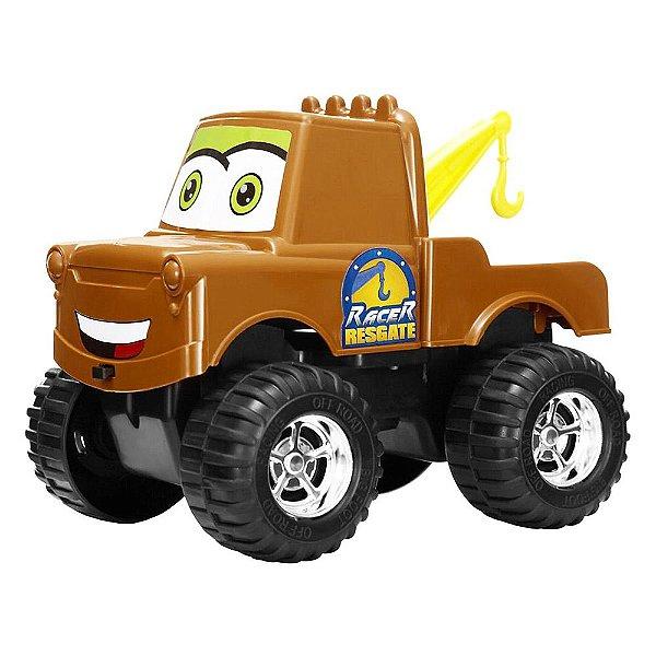 Racer Resgate Modelat - Dismat