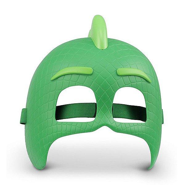 Máscara PJ Masks - Lagartixo - DTC