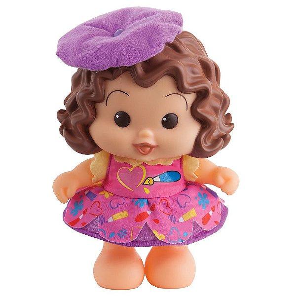 Boneca Marina Bonitinha - Multibrink