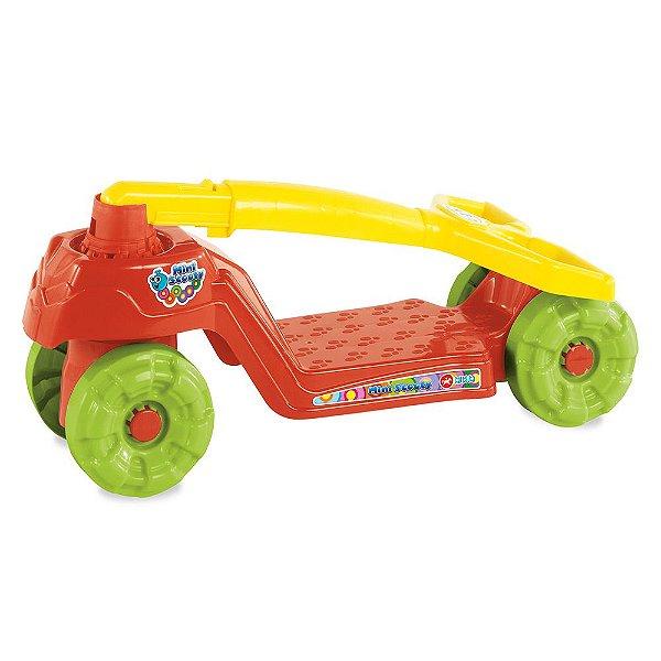 Patinete Mini Scooty - Calesita