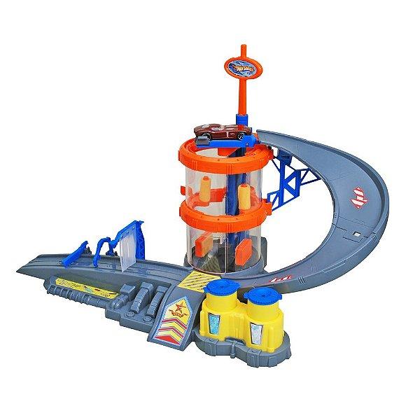 Hot Wheels Super Lava Rápido - Mattel