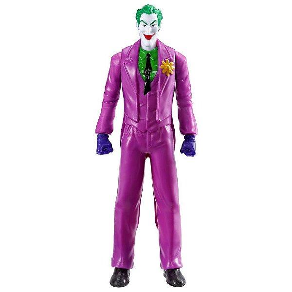 Liga da Justiça - Coringa - Mattel