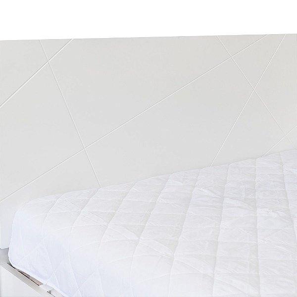 Protetor de Colchão Impermeável Casal - Boa Noite - Santista