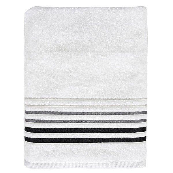 Toalha de Banho Le Bain Gavea - Branco - Artex