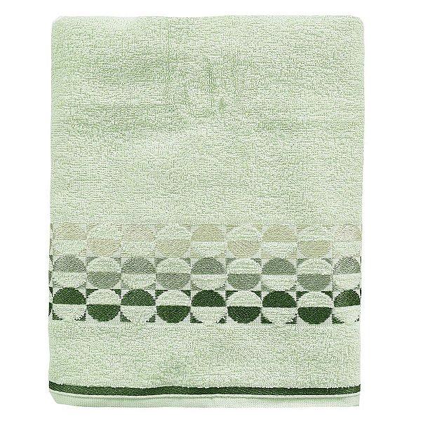 Toalha de Banho Brisa - Verde Claro - Karsten