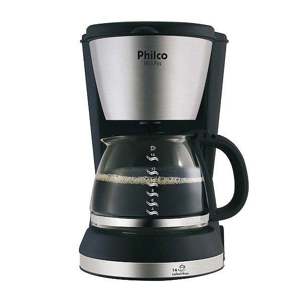 Cafeteira PH14 Plus - Philco