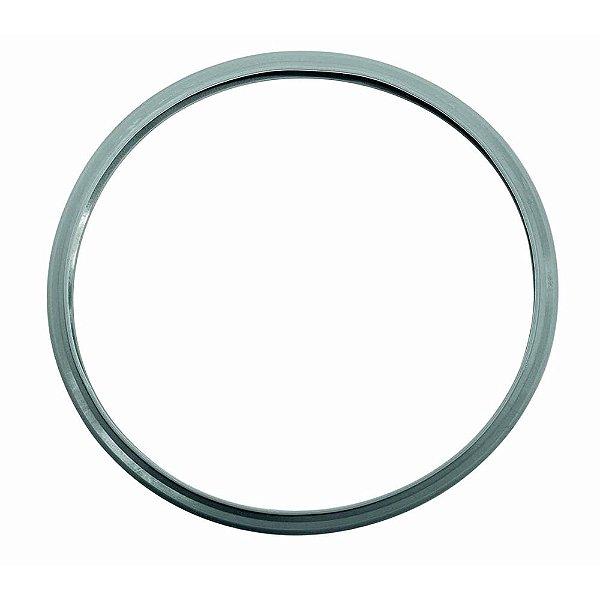 Anel de Silicone para Panela de Pressão Eterna Profissional  - 12, 15 e 20L - Nigro