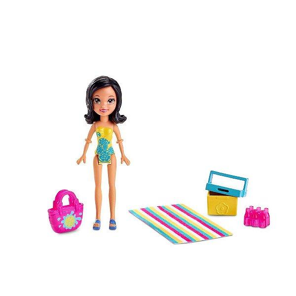 Polly Pocket - Parque Aquático Crissy - Mattel