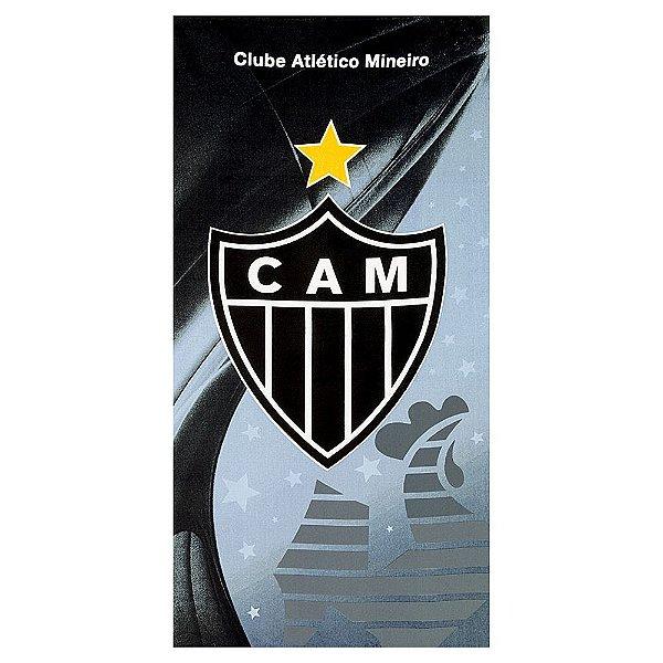 Toalha de Banho Clube Atlético Mineiro - Döhler