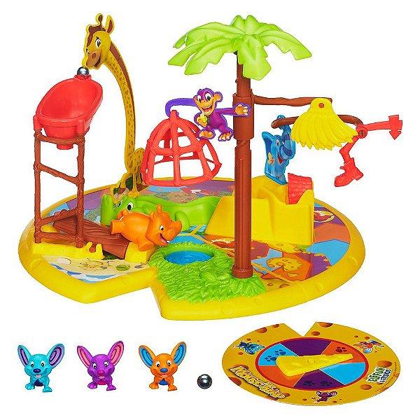 Jogo MouseTrap Ratoeira - Hasbro