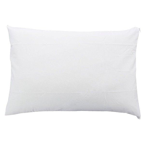 Protetor de Travesseiro Prata Protect - 150 fios - Santista