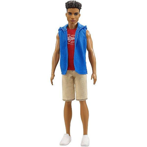 Ken Fashionista - Hip Hoodie - Mattel