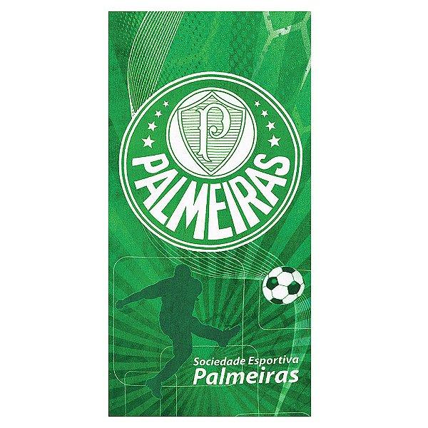 Toalha de Banho Sociedade Esportiva Palmeiras - Döhler
