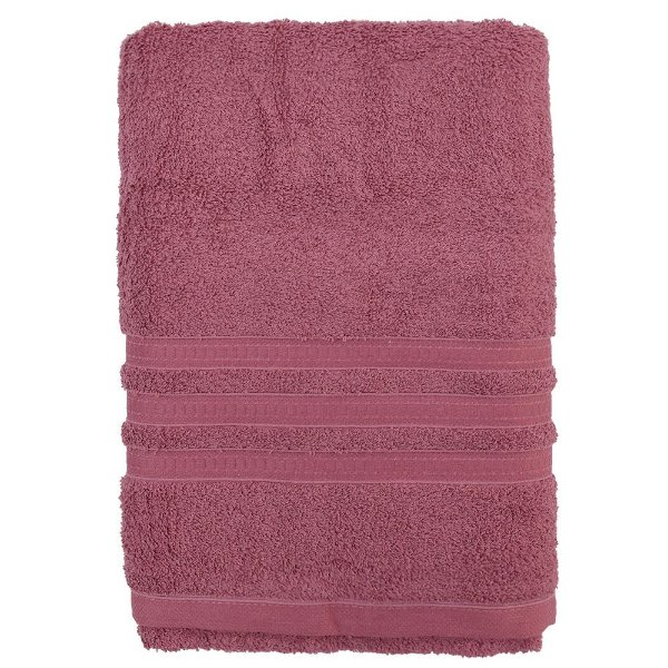 Toalha de Banho Comfort Sion - Marsala - Artex