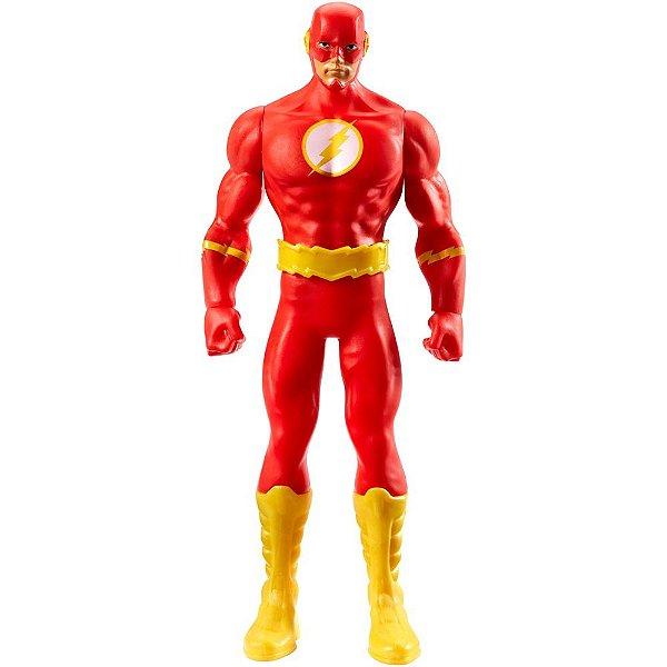 Liga da Justiça - The Flash - Mattel