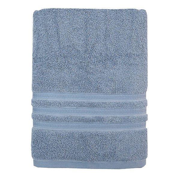 Toalha de Banho Comfort Sion - Azul - Artex