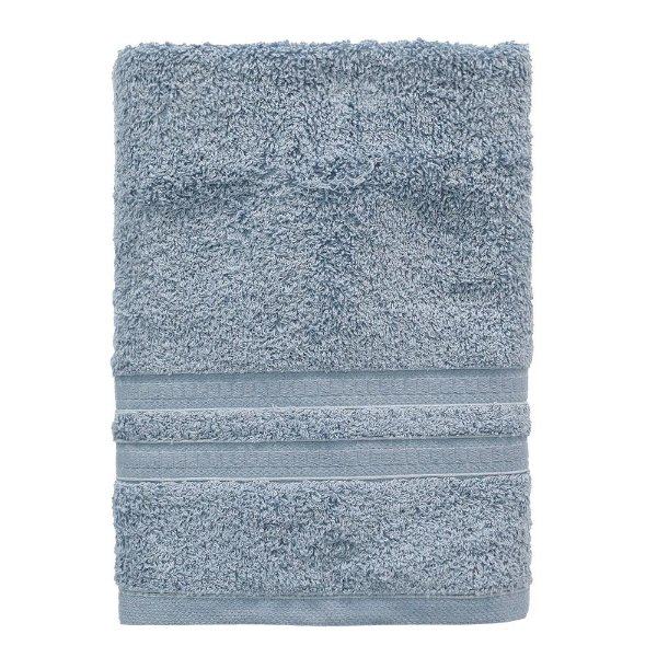 Toalha de Rosto Comfort Sion - Azul - Artex