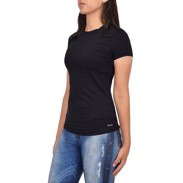 Camiseta Feminina Running - Elite