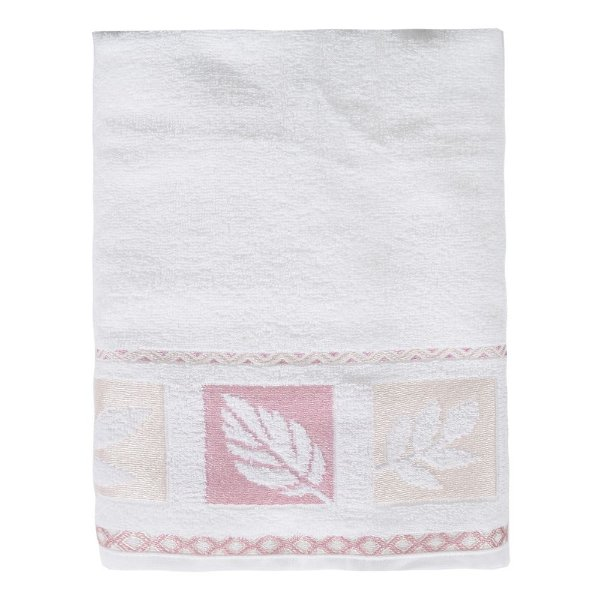 Toalha de Banho Themis - Branco - Karsten