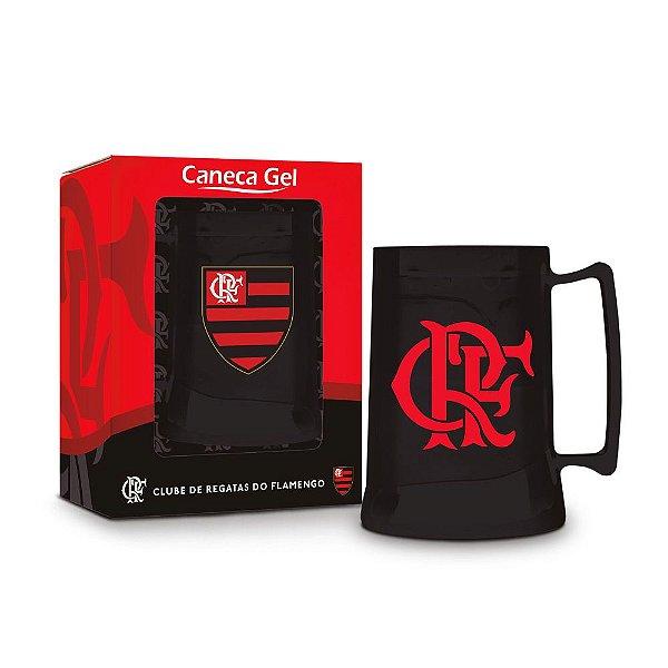 Caneca em Gel Flamengo - Brasfoot
