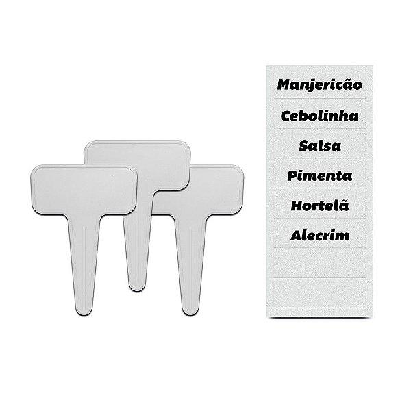 Kit Identificador de Vasos - Ou