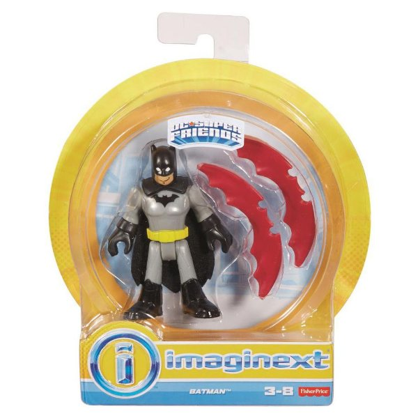 DC Super Friends Imaginext - Batman - Fisher-Price