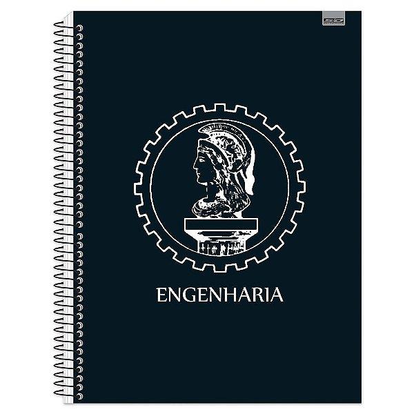 Caderno Profissões Engenharia Civil - 10 matérias