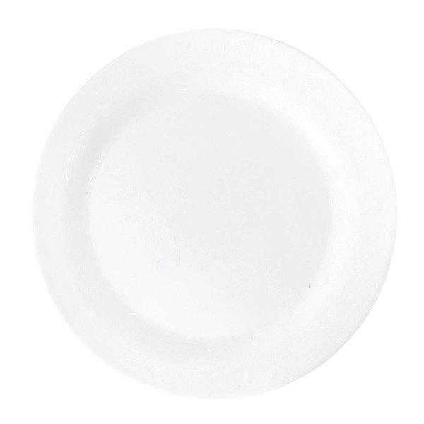 Prato Raso Menu 24 cm - Nadir